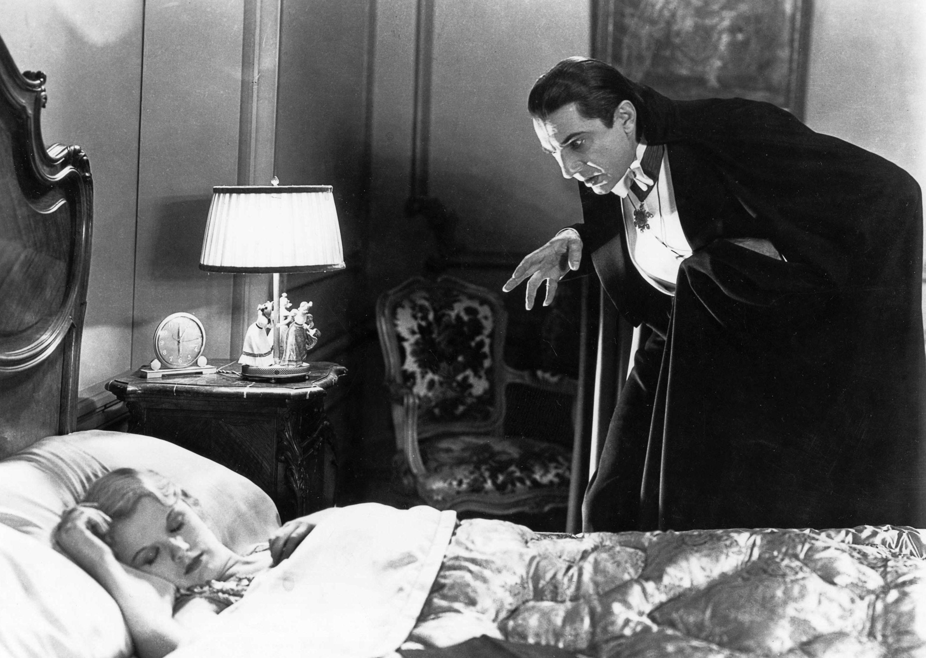 Dracula (1931)   2014: A Film Odyssey